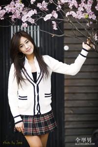 korea student