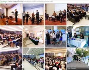 การประชุมวิชาการระดับชาติ (Nation University Conference)